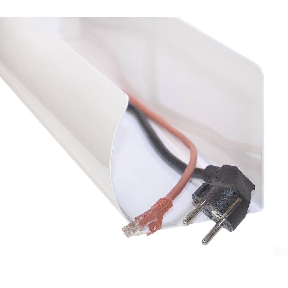 LiftPipe Kabelrör - 1050 mm_429-PI02W